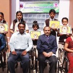 Winners of  Drawing Competition  held at Shiralakoppa