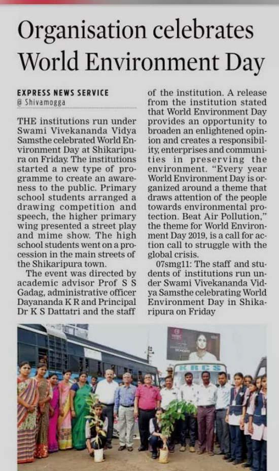 Indian Express 08-06-20191