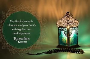 Ramadan Wishes - 2019