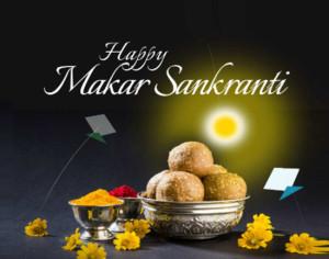 Makara Sankranti -2020