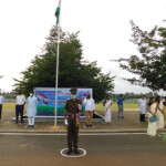 74th Independence Day Celebration - 2020