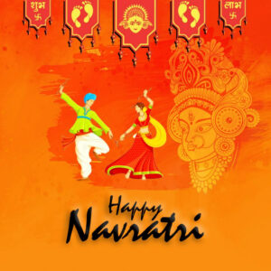 Navaratri Wishes – 2020